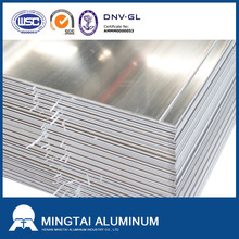 Wholesale 5000/6000 Series Automotive Aluminum Sheet
