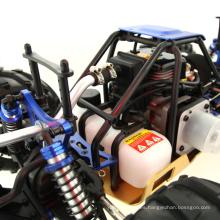 2.4 con motor de gasolina G coche de la manía de RC coche de alta velocidad Gas