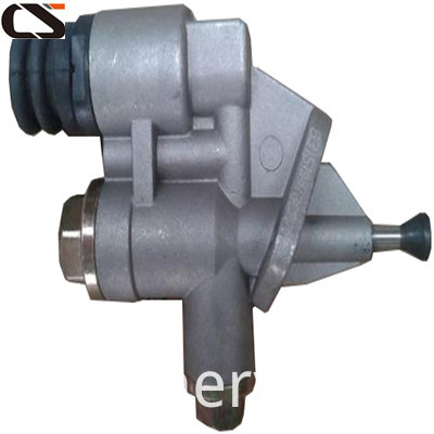 Pc220 Fuel Supply Pump