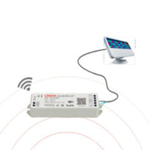 LTECH WIFI 101 RGBW 2.4GHz Wi-fi 4 Channel 12A LED Controller