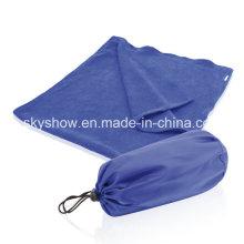 Microfiber Towel with Nylon Bag (SST0373)