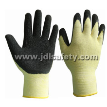 Work Glove with Natural Latex Foam Coating (LPS3021B)