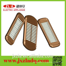 Chaud! Fourniture d'usine Brown Led Street Outdoor Lighting