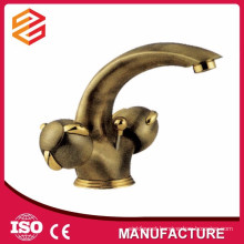 bathroom basin mixer two handle antique bathroom sink long neck bathroom faucet