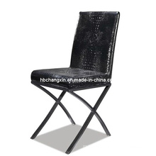 New Modern Popular and Comfortable Leather Dining Chair