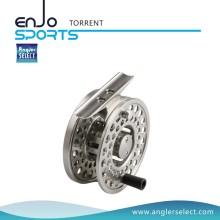 Angler Select Aluminium CNC Angelschläger (TORRENT 3-4)