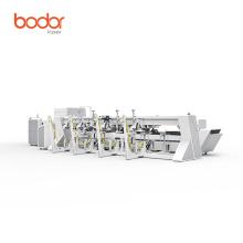 Aço inoxidável cnc máquina de corte a laser