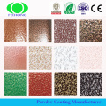 copper powder for powder coating