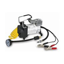 Electric Mini Portable convenient Air Compressor