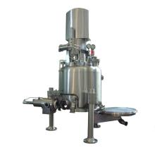 3 in 1 Filtermaterial Reaktor