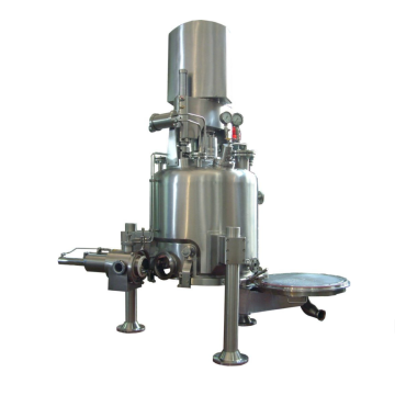 3 in 1 filter Material Reactor