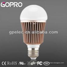 E26 12W Светодиодная лампа может заменить 100W лампа накаливания