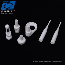 industria personalizada de cerámica blanca