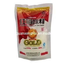 Saco De Embalagem De Sal De Plástico / Saco De Sal