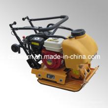 Machine à compactage à plat avec moteur à essence (HRC90W)