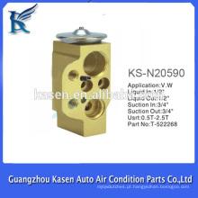 Auto Válvula de Expansão do Condicionador de Ar para VW Volkswagen T-522268