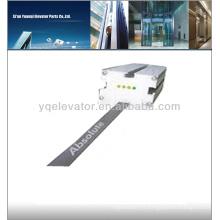 Elgo Electric LIMAX - Encodeur linéaire d'ascenseur
