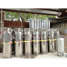 Xl160 High Pressure Liquid Cylinder