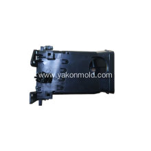 Auto Air Conditioner plastic injection mould