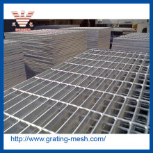Heavy Duty Loading Steel Grating for Power Plant