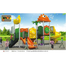 B10201 Large Plastic Outdoor Play Playground for children