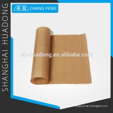 Tela PTFE, PTFE revestida a tecido de fibra de vidro