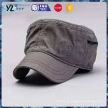 Fabrikverkauf modische Armeekappe Hut mit gutem Preis