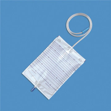 Bestseller Economic Urine sterile Drain Bag Großhandel
