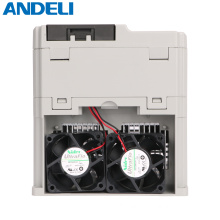 ADL200G 160KW 210hp 380v 3phase ac frequency inverter ANDELI frequency converter price