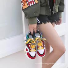 Zapatillas de deporte para caminar casuales para mujer