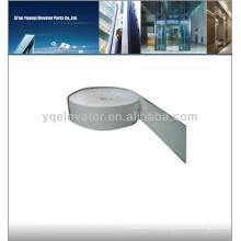 Chine ceinture d'ascenseur de haute qualité, convoyeur élévateur à godets