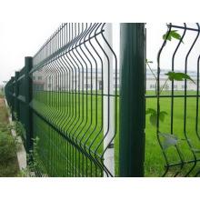 Cerca da beleza da rede de arame / cerca soldada aeroporto