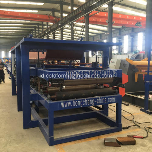 EPS Sandwich Panel Production Forming Machine