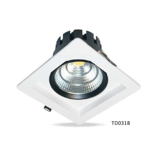 LED Surface Mounted Closet Light