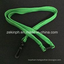 Customized Colorful Tubular PP Strap
