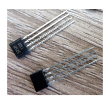 IC Chip LED Driver TO-94 Solar Lawn Light Driver Chip 10 QX5252F