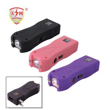 Pistolets paralysants en plastique avec lumière LED