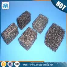 Rectangle shape Snow foam lance Filter Mesh Filter Tablet