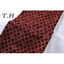 Tela de tapicería Chenille Dying Fabric para sofá y muebles