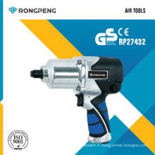 Clé à chocs pneumatique Rongpeng RP27432