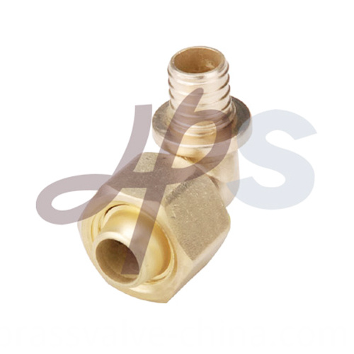 Brass Pex Fitting H869