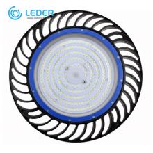 LEDER Commercial Electric LED High Bay Light Housing