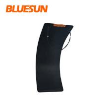 Bluesun Solar 12v flexible solar panel 50 watt 60 watt flexible foldable solar panel