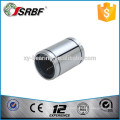 China Professional fabricou alta precisão rolamentos lineares baratos LM25UU