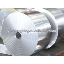 Capuchon anti-plomb en aluminium
