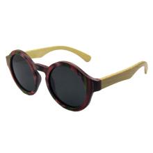 Seckill Wooden Sunglasses (SZ5689-1)