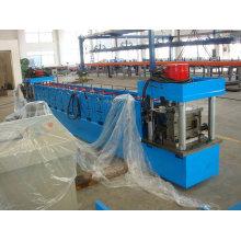 C Stahlpfette Roll Formmaschine