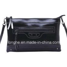 Fashion Motorcycle Clutch/Crossbody Bag (LY0165)