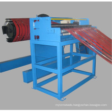 2T  3T 5t 10T manual and automatic decoiler