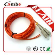 Fiber Patchcord lc-lc pig tail sc sx mm fiber optic patch cord